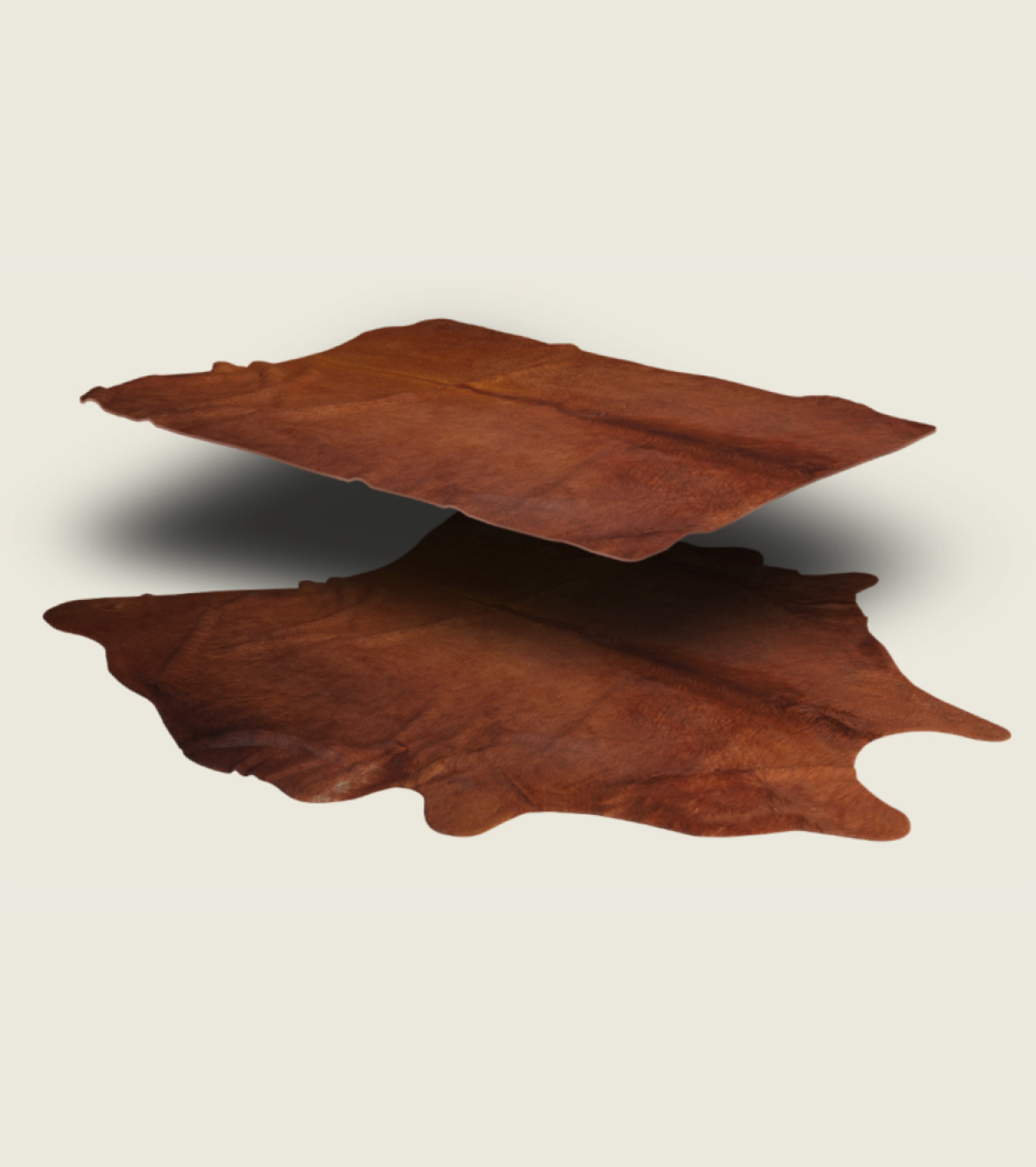 Banner - a inovação do kind leather